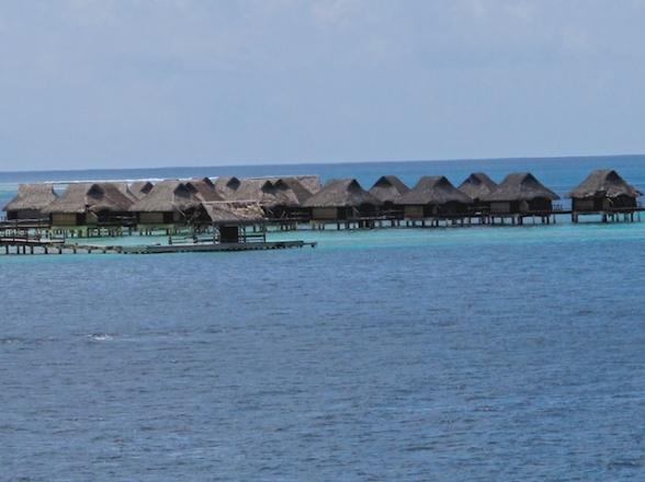 Bora Bora 3