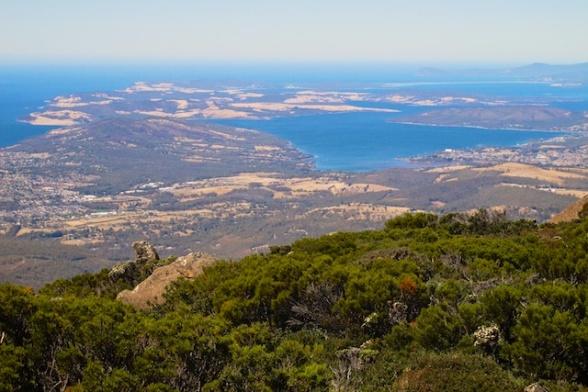 Hobart 16