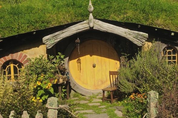Hobbits 5