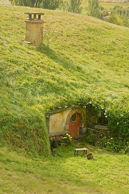 Hobbits 8
