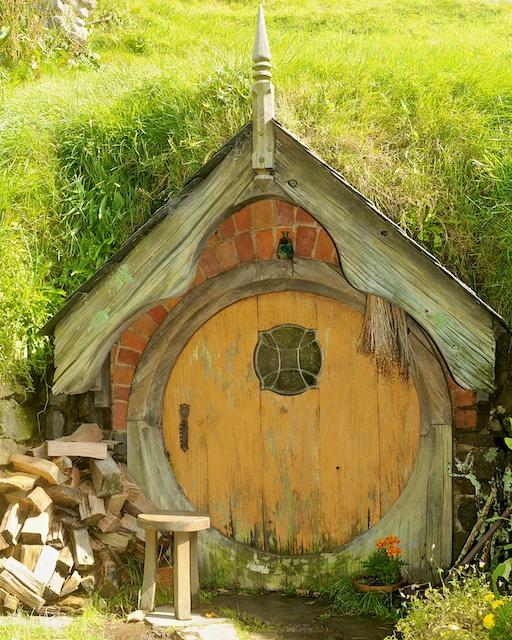 Hobbits 9