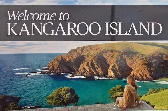 Kangaroo Island Blog 1