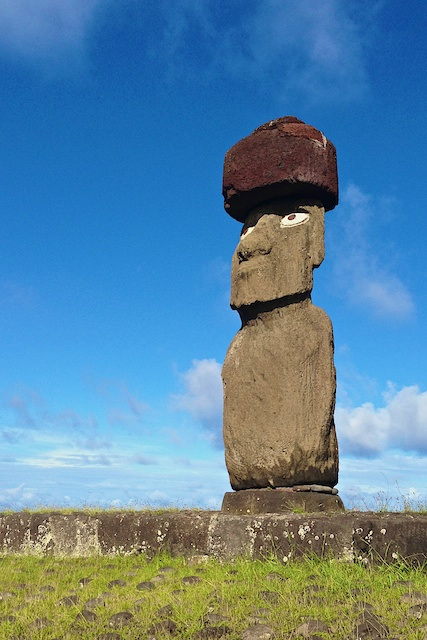 Moai 13