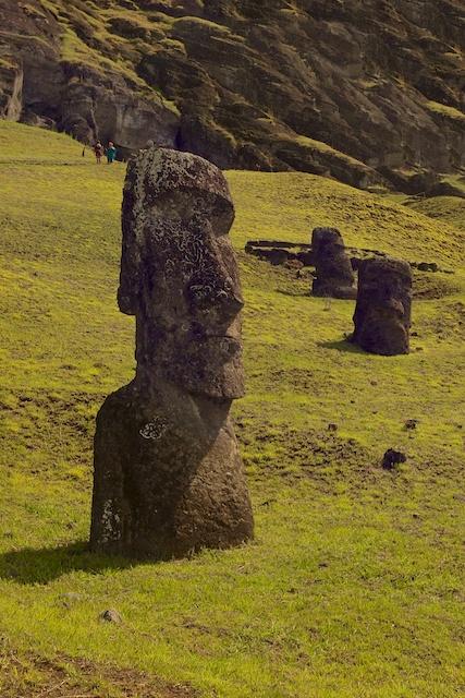Moai 4