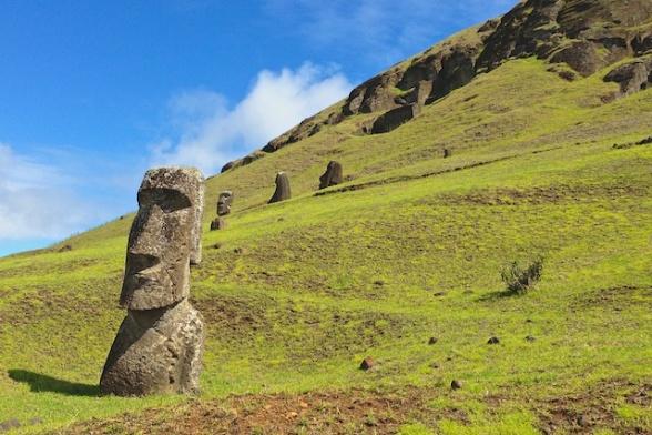 Moai 5