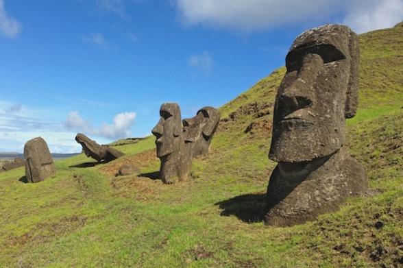 Moai 6