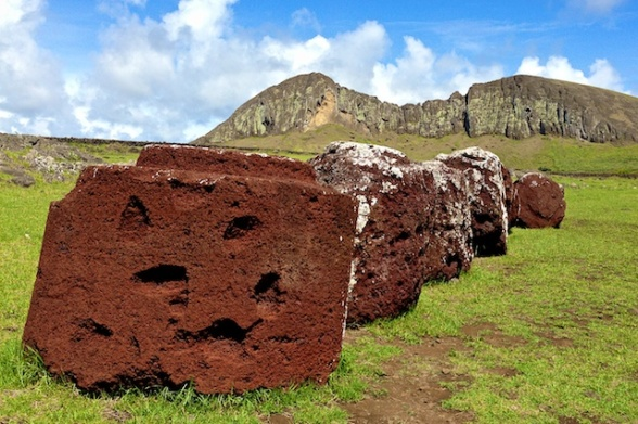Moai 9
