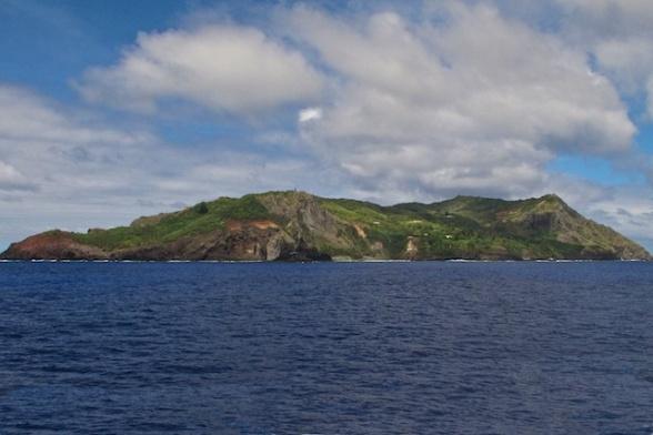 Pictarin Island 1
