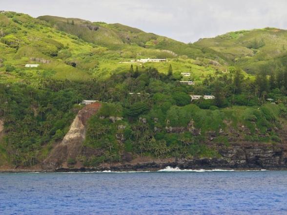 Pictarin Island 2