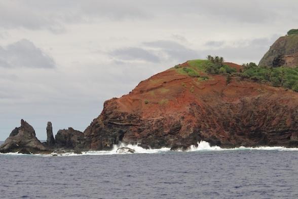 Pictarin Island 4