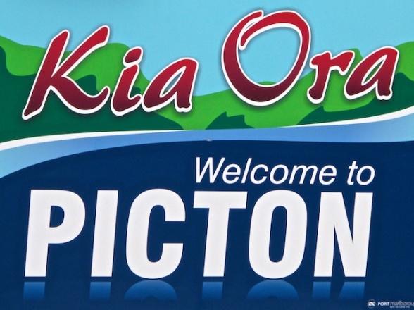 Picton PIX 14