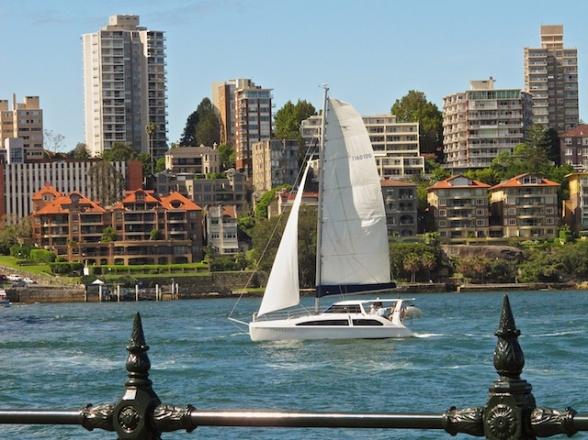 Sydney 41