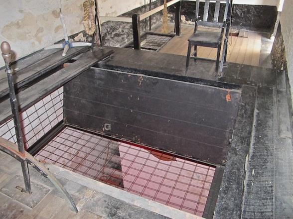 Fremantle Prison 10