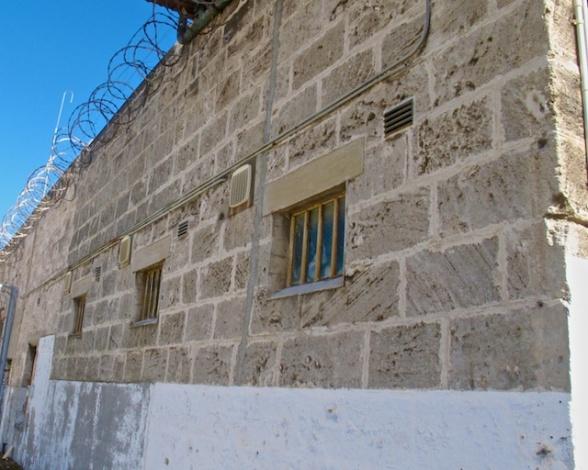 Fremantle Prison 2