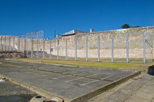 Fremantle Prison 3