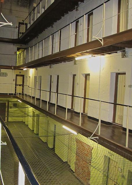 Fremantle Prison 4