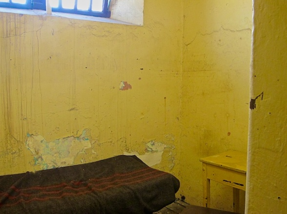 Fremantle Prison 5