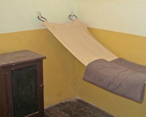 Fremantle Prison 7