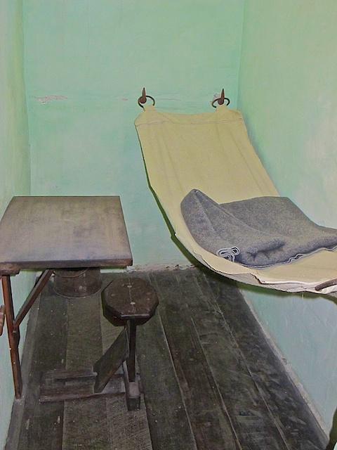 Fremantle Prison 8