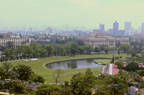 National Museum of History in Manila
