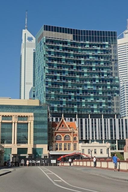 Perth Blog 1
