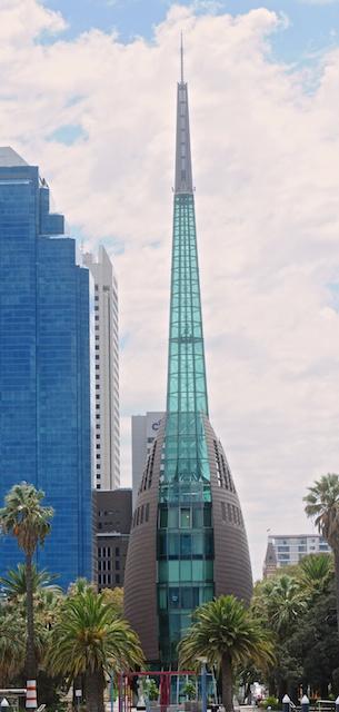 Perth Blog 13