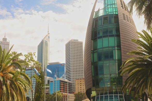 Perth Blog 4