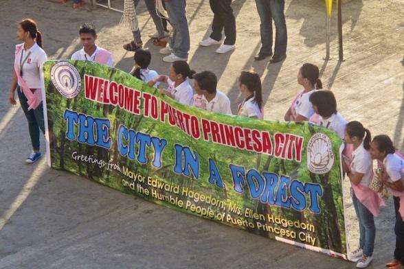 Puerto Princesa  1
