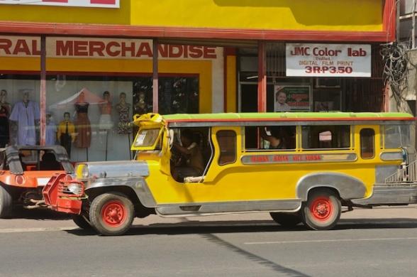 Puerto Princesa  16