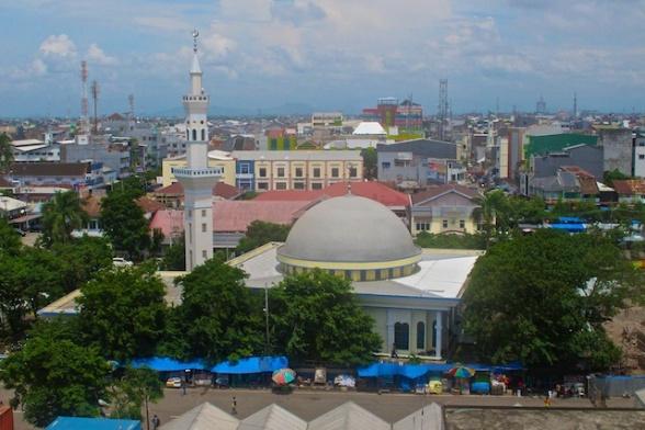 Ujang Padang Blog 1