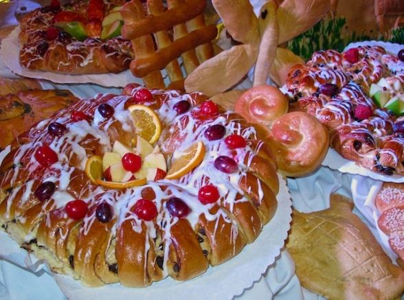 Dessert Extrav 2