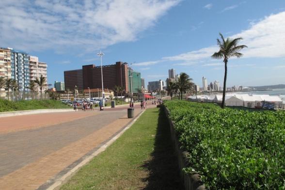 Durban 2
