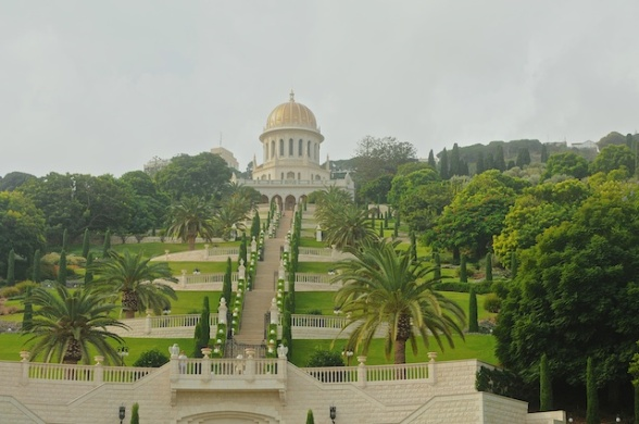 Haifa Pix2