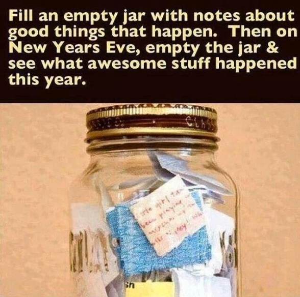 Fill Empty Jar